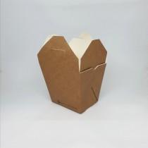 16oz Bio Noodle Boxes(BB-NB-16)