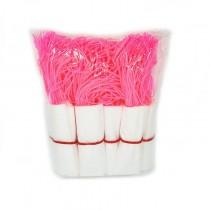 Chilli Bag (3.5 x 5.5)(Pink String)