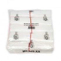 Drink Bag (6 x 9 x 0.022)(Pink)