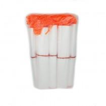 Noodle Bag  (7 x 9 x 0.023)(Orange)