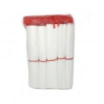 Noodle Bag (8 x 8 x 0.023)(Red)