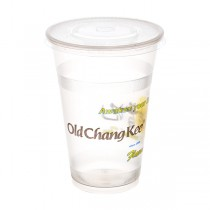 A 15 Plastic Cup