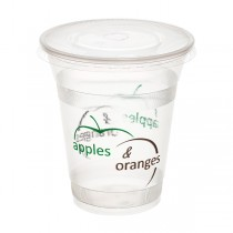 A 17 Plastic Cup