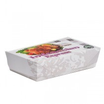 No 7 Paper Lockable Box
