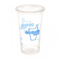 A 01 Plastic Cup
