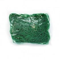 """Rubber Band D1.75"""" ( Green ) (300g/pkt)"""