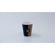 10 oz Paper Hot Cup (Huhtamaki)