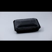 4 Com.Bento Box & Lid(OPPP-L8304A)