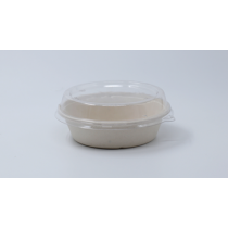 850ml Bagasse Salad Bowl