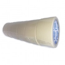 Paper Masking Tape ( 48mm x 25Y)(6Roll x 6pkt)