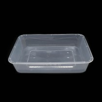 Microware MS 1200A Container (50's x 6pkt)