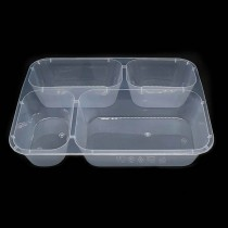 Microware MS 1200QC 4 Com. Container (50's x 6pkt)