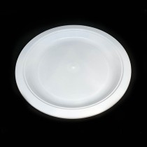 "MS 230P 9"" PP Plate (White)(白色)"