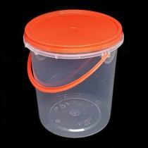 FPT MS SL1000 Round Container
