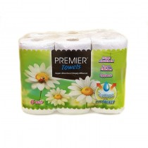 "9"" Kitchen Towel (Premier)"