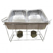 Disposable Buffet Set      (6-in-1)