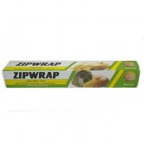 Lacy's Zip Wrap Cling Wrap(30cm x 20m)