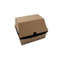 Bio Board Burger Box