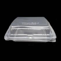BX-290 (四方单格) PP Food Box