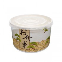 750 Paper Bowl (台湾公版)