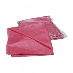 Red HD Table Cloth
